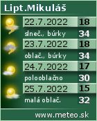 Predpove� po�asia :: www.meteo.sk